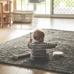 Raising A Baby in A One-Bedroom Apartment