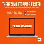 Online FREE Holy Week Retreat