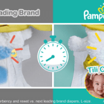 Pwet-Tection Challenge by SosBolz to Find the Best Diaper Pants for Thylane