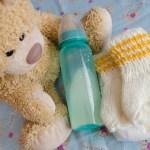 Glass vs. Plastic baby bottles