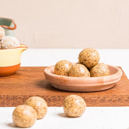 What You Need To Know About Protein Balls