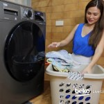 Beko Launches SteamCure Hygiene+ to keep you clean and safe