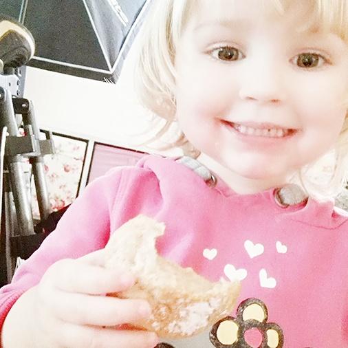 De Kleine Keuken, en hoe ik mijn dreumes 10 suikerklontjes op een dag gaf