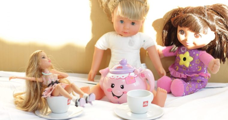 5 baby producten die je stiekem zelf gebruikt