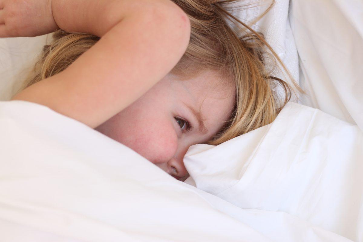 5x Lekker slapen