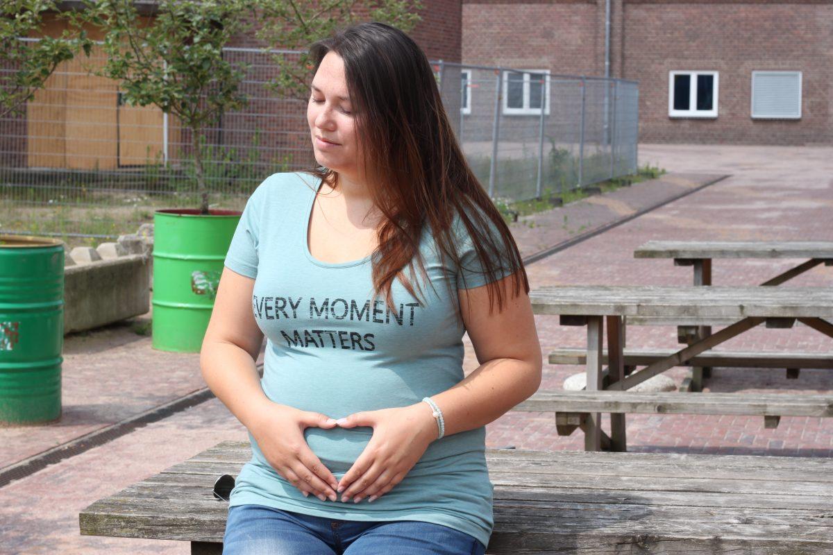 Tip! Combineer je outfits in de zwangerschap