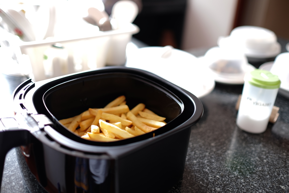 Gezond eten tijdens je zwangerschap? What about those cravings?!