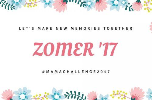 mamachallenge 2017