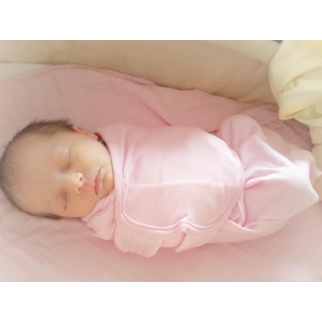 Slaaptips voor de baby