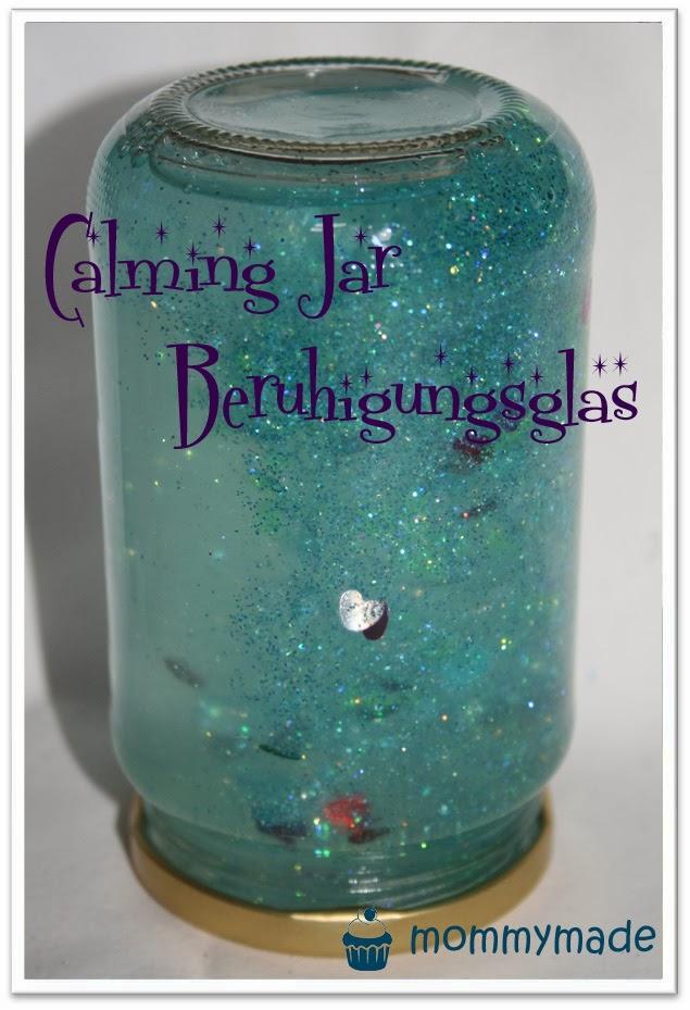 Calming Jar | Beruhigungsglas
