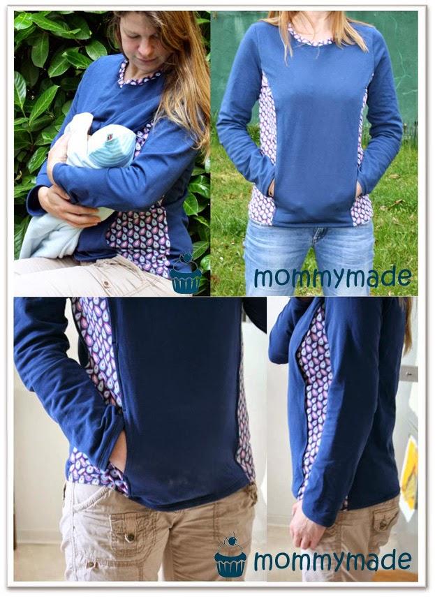 Das mommyShirt!