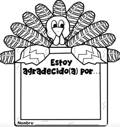 Thanksgiving Freebies in Spanish - MommyMaleta [ 1334 x 1246 Pixel ]