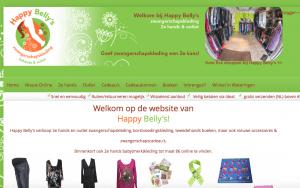 website happy bellys