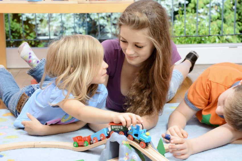 stay at home mom jobs ideas