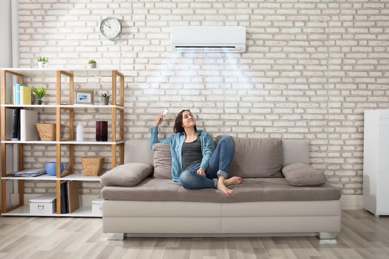 air conditioning repair toronto