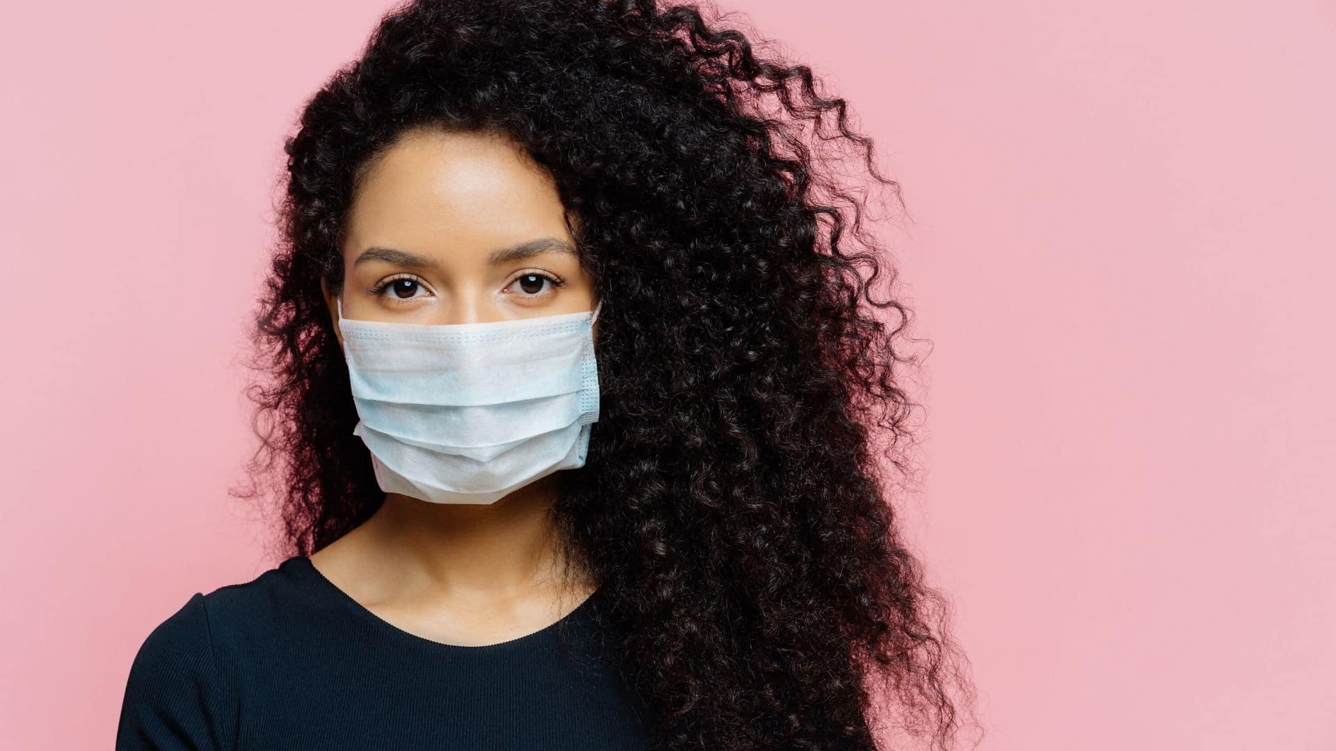 Keeping an Eye Out for Coronavirus Symptoms