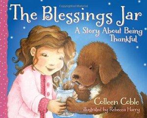 The Blessings Jar