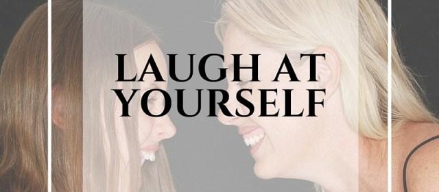 Day 9 Method: Humor