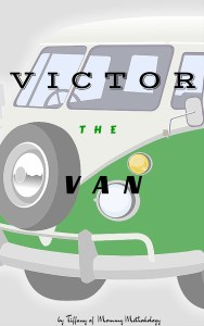 V for Victor is a fun, playful, vocabulary word story for Pre-K thru 1st-grade levels. Download for FREE the story & 5 corresponding story coloring pages!
