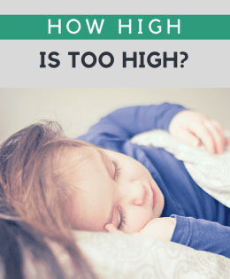 Fever on the Rise ~ How High is too High?
