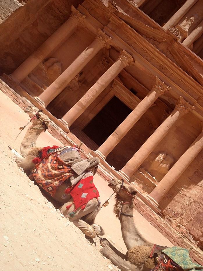 Destination: Petra
