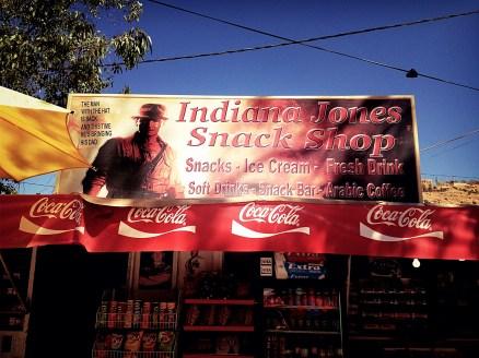Indiana Jones, Anyone?