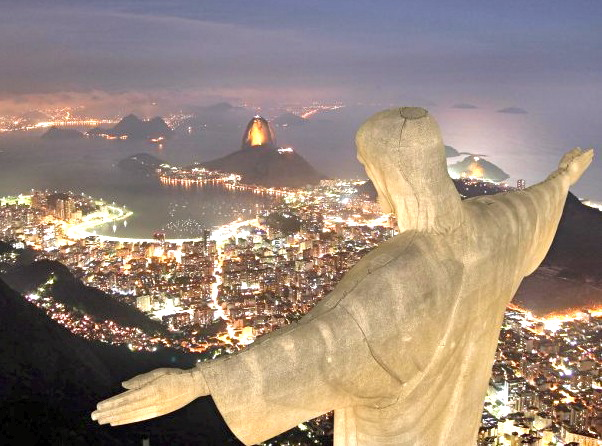 Travel Regrets, Rio