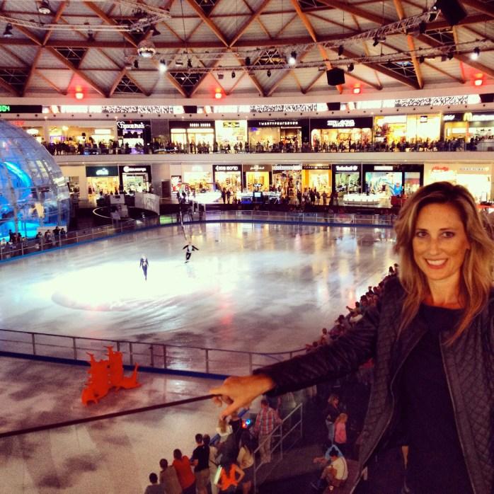 Eilat Ice Mall