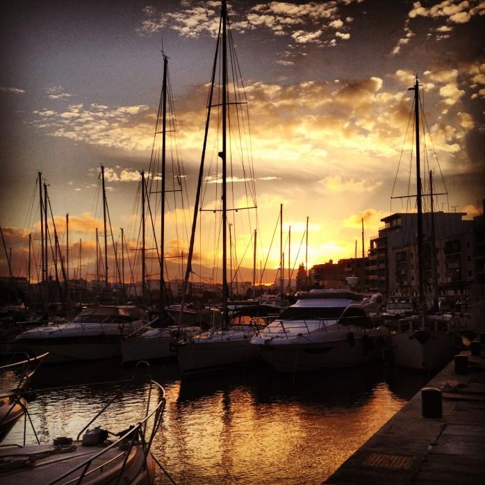 Sensational Sunsets: Malta