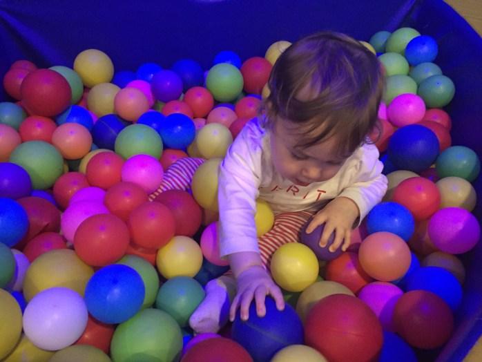 Queen of Sheba Kids Play Area