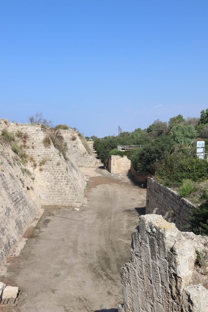 Crusader Gate