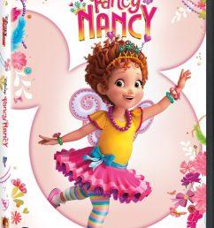 how amazing is it that walt disney home studios entertainment now has fancy nancy my girls always enjoyed fancy nancy when they were younger  [ 781 x 1024 Pixel ]