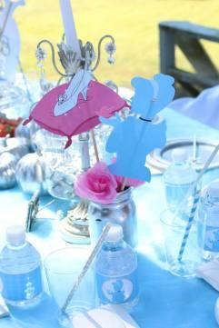 Cinderella Party Printables