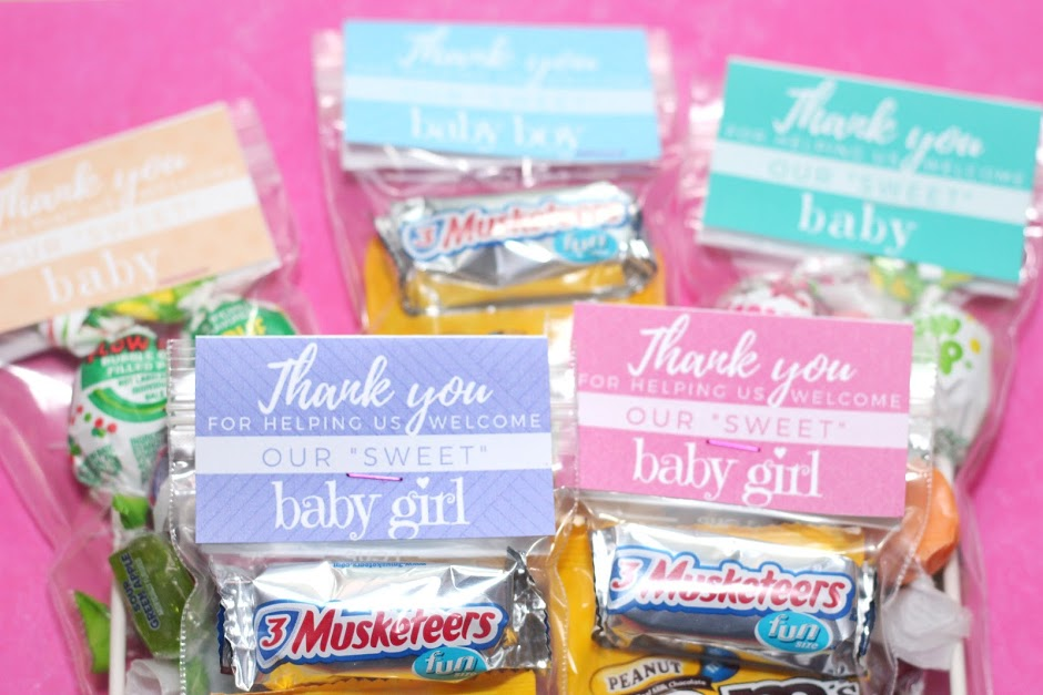 Thank You Gifts for Nurses Hospital + gifts for labor and delivery nurses ideas