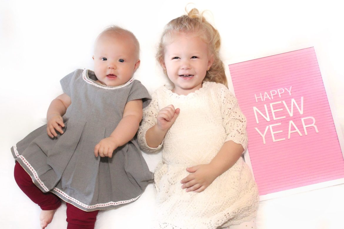 New Years Resolutions for Moms