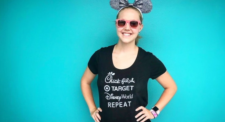 Chick-fil-A Moms Panel DIY Shirt