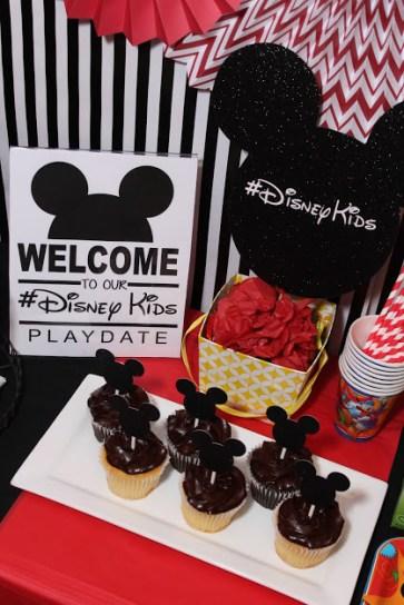Disney Preschool Playdate #DisneyKids