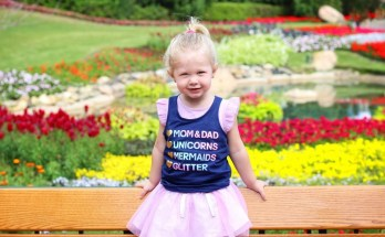 Osh Kosh Kids Spring Fashion