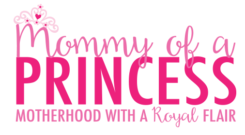 Mommy of a Princess by Kayla Peloquin