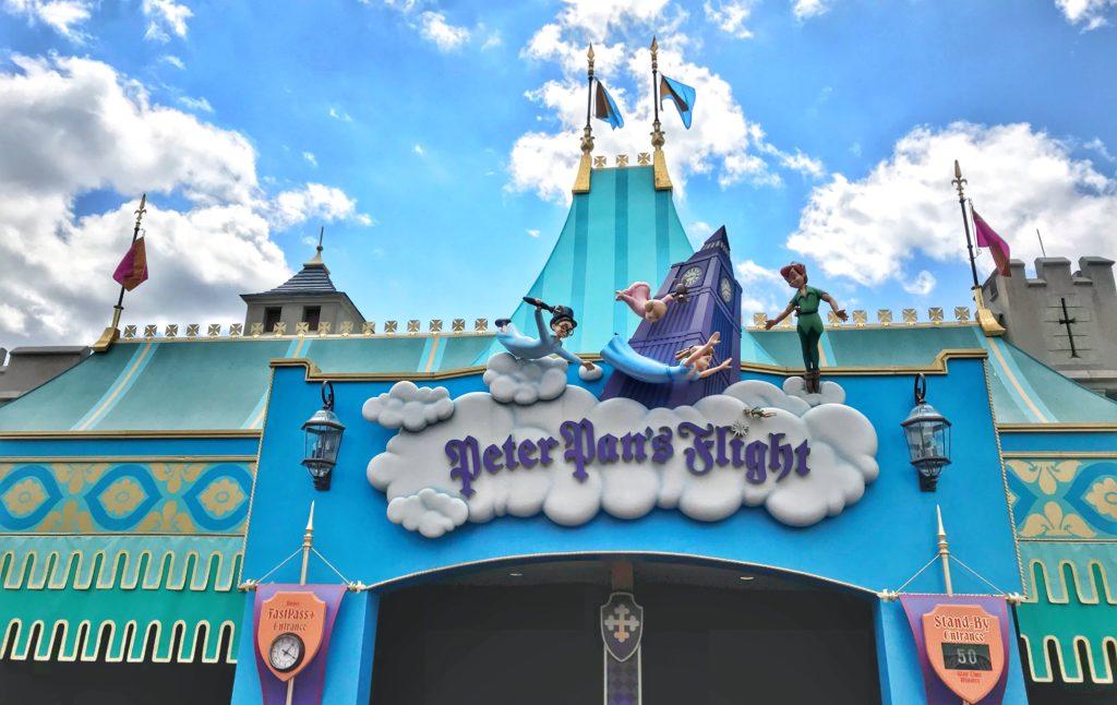 Book FastPass Disney