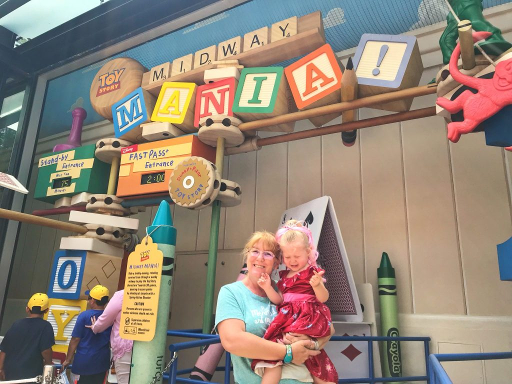 Disney World for Toddlers Tips: Must Book FastPass+ List for each park