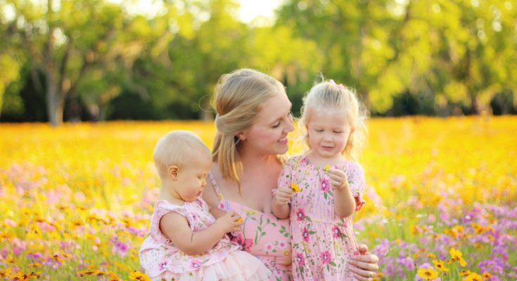 Tips for Taking Your Own Family Photos