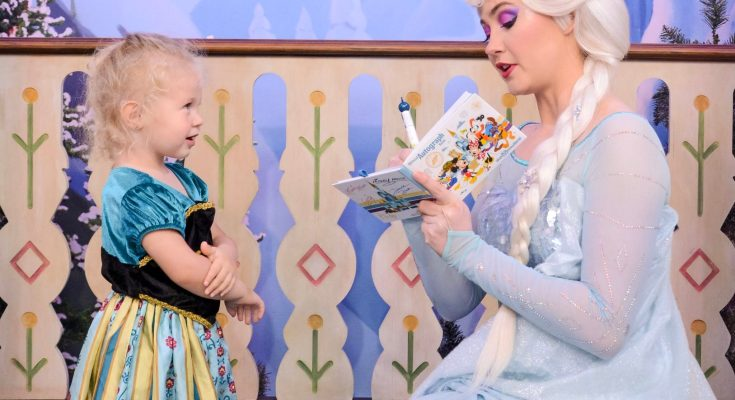 Guide to Meeting Princesses at Disney World