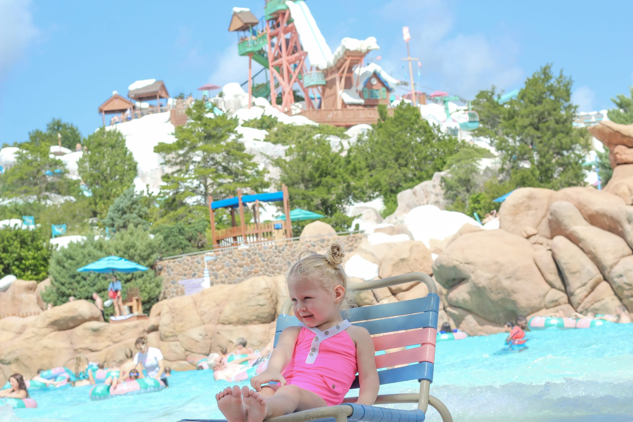 Find classics and new disney restaurants for the best dining experiences. Blizzard Beach With Young Kids The Magic Of A Disney Water Park