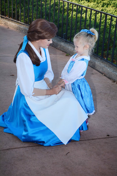 Disney World Dress Up: Best Princess Dresses for Toddlers
