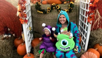 Tips For Mickeys Not So Scary Halloween Party With Little Kids