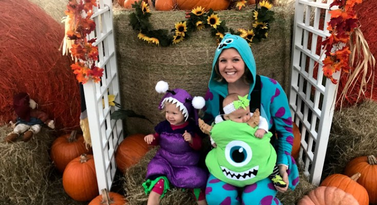 Disney Family Halloween Costume Ideas