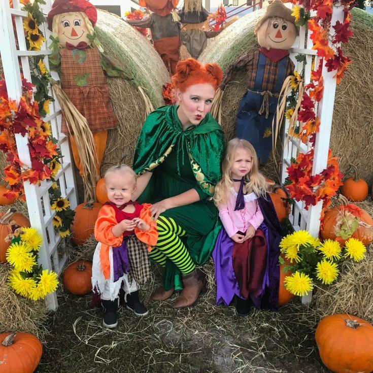 Hocus Pocus Halloween Costume for Kids