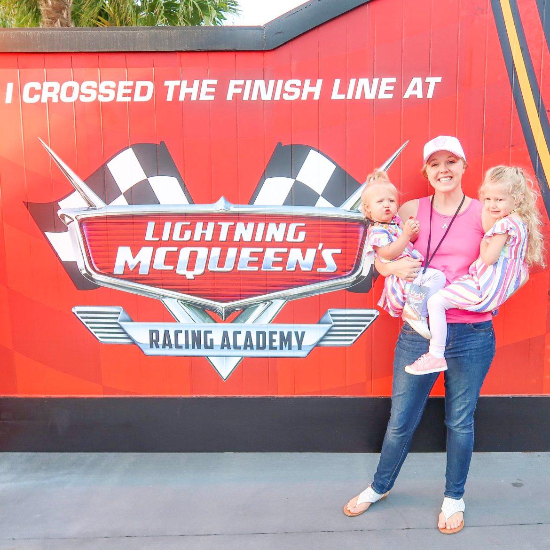 Lightning McQueen Racing Academy Review