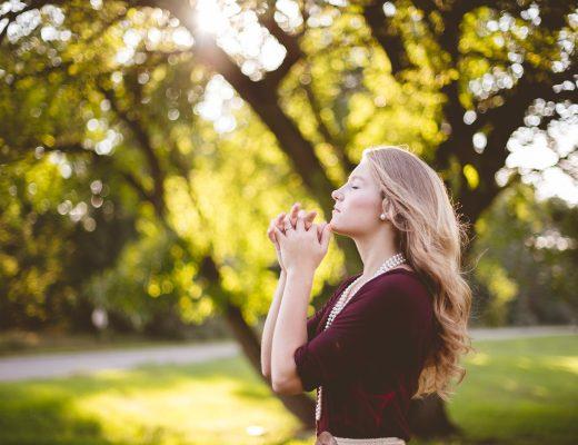 favorite quotes on prayer